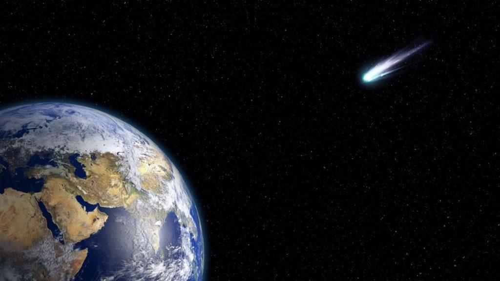 La ciencia, más cerca de descubrir el origen del objeto que acabó con los dinosaurios