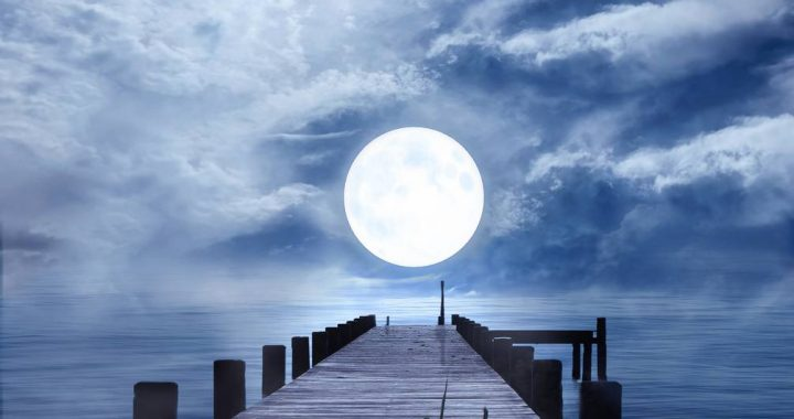 Snow Moon 2021: When to see it and what is its meaning |  International |  News