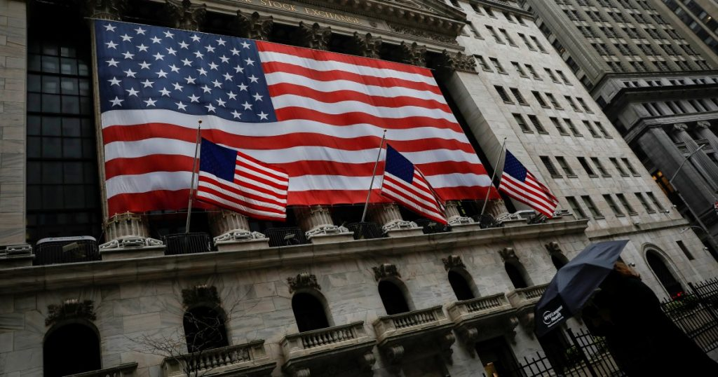 The Fed warns of future business bankruptcy risks in the US ...