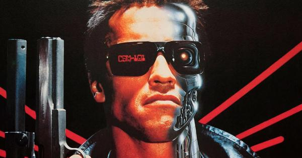 The Terminator anime series is in development on Netflix