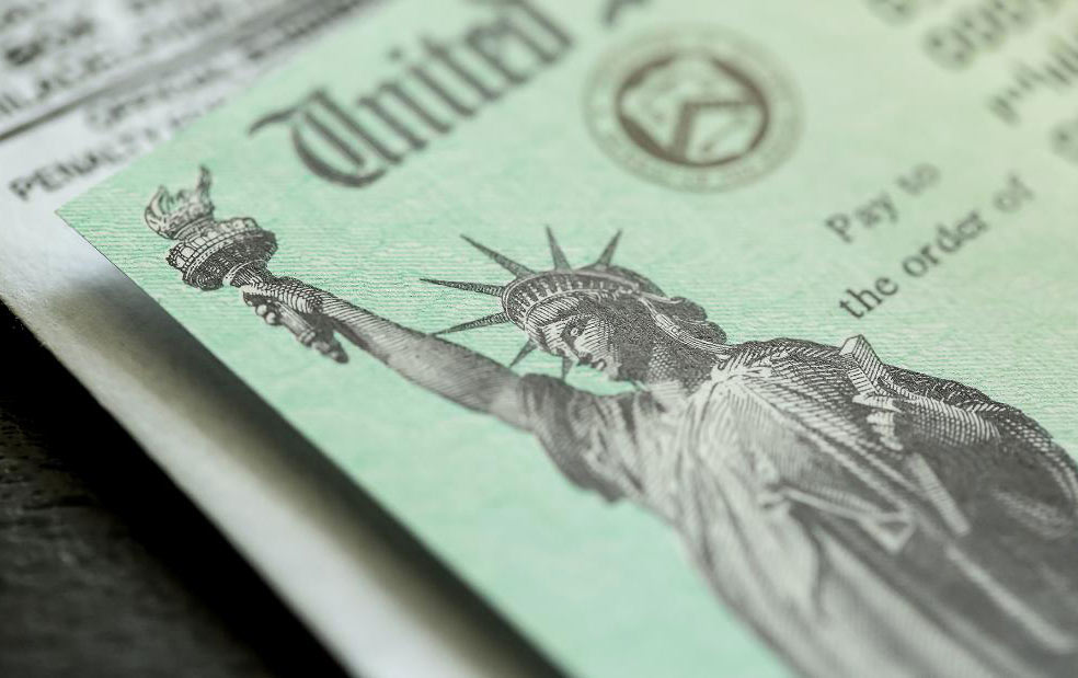 The US stimulus plan may exclude households earning more than $ 200,000
