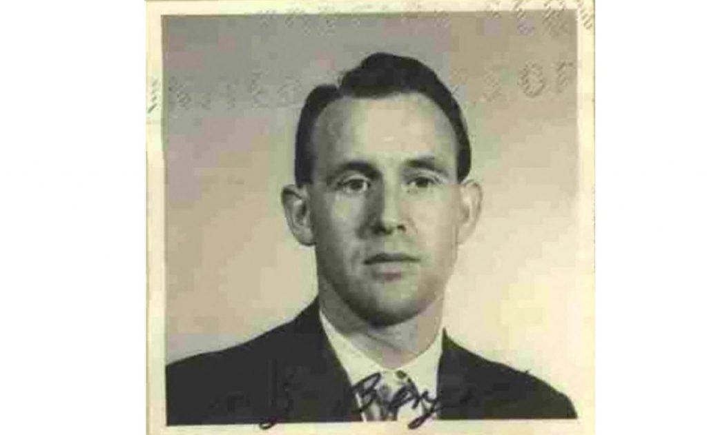 EU deporta a Alemania a guardia de campo de concentración nazi de 95 años