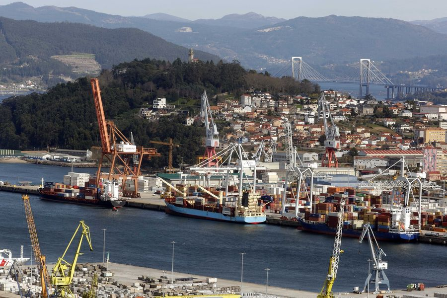 The biggest day of activity leaves the port with no space