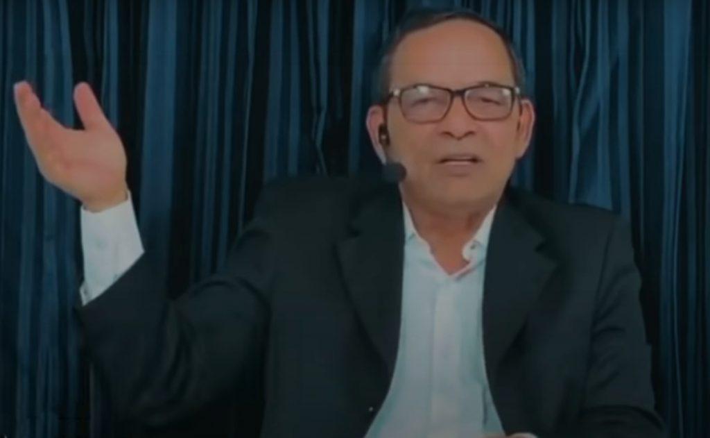 Pastor profetizó llegada de Jesús en Colombia; ahora nadie lo encuentra niestá prófugo con el dinero de sus fieles