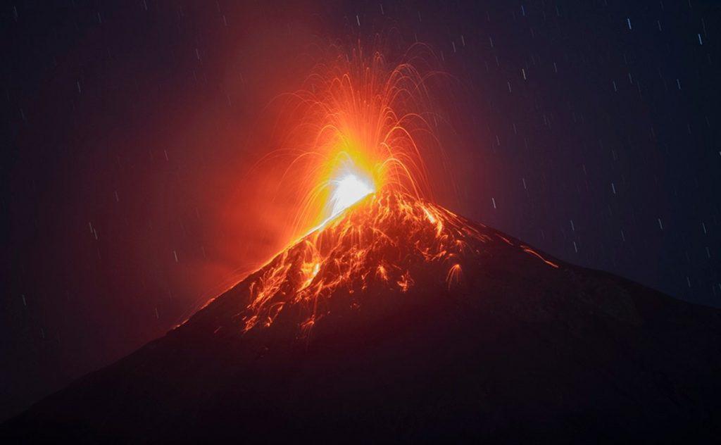 volcanes_ Guatemala
