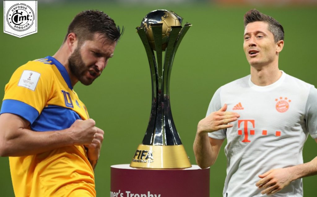 Tigres breaks the Club World Cup format and enters a specific group