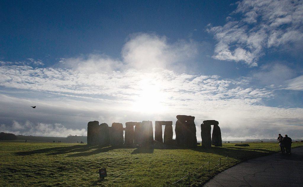 Descubren indicios de actividad humana en Stonehenge