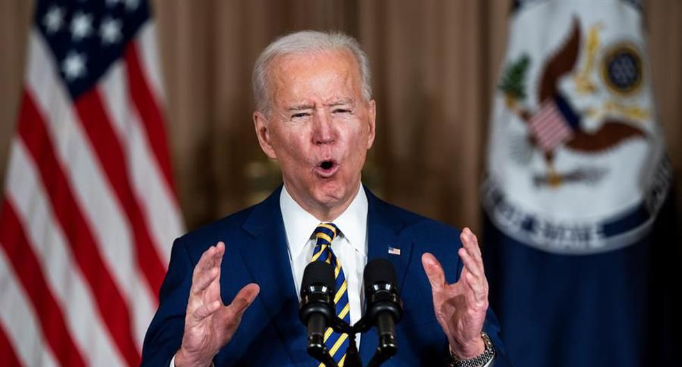 USA Biden rejects Trump's continued receipt of intelligence reports |  Globalism