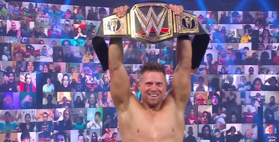 WWE Elimination Chamber 2021: Summary and Findings;  The Miz hero