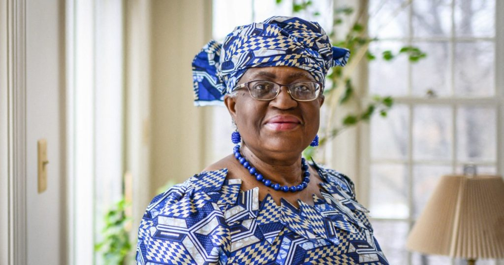 What's next for OMC Ngozi Okonjo-Iweala?  5 Challenges You Will Face ...