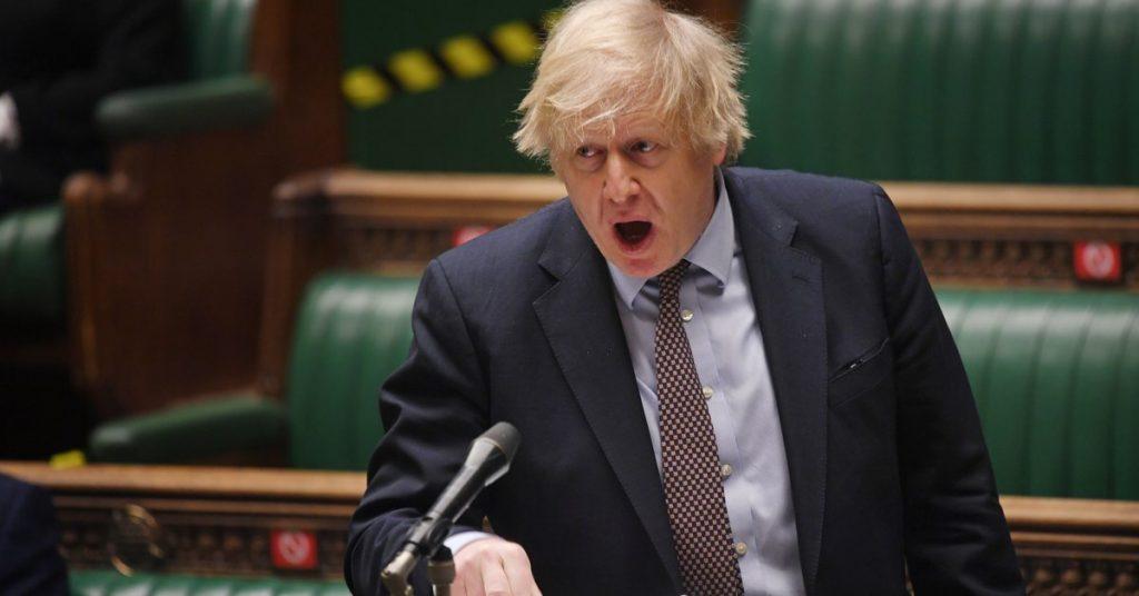 The United Kingdom condemned the expulsion of the European Union's ambassador to Venezuela
