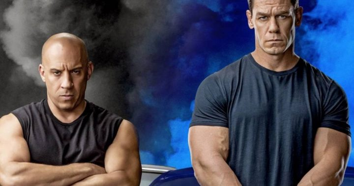 Fast and Furious 9 postponed release date again