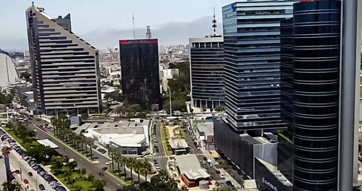 BCR: The Peruvian economy showed a major recovery in the last quarter of 2020 |  News