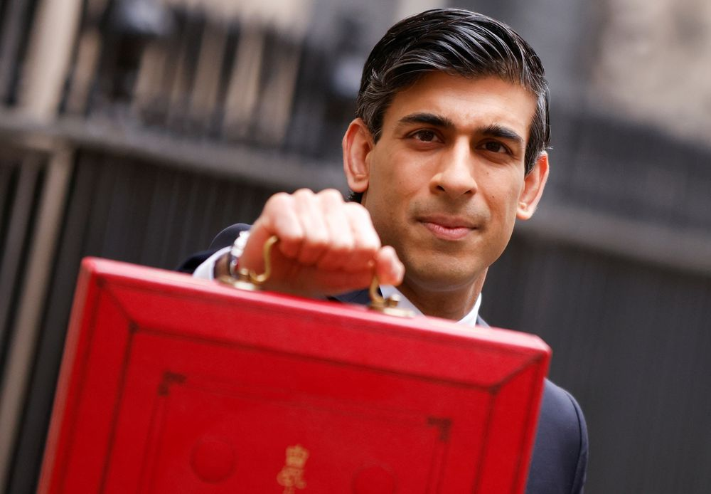 Budgets: The UK will raise corporate tax to 25% in 2023  Economie