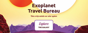 Now you can actually travel to exotic planets thanks to NASA