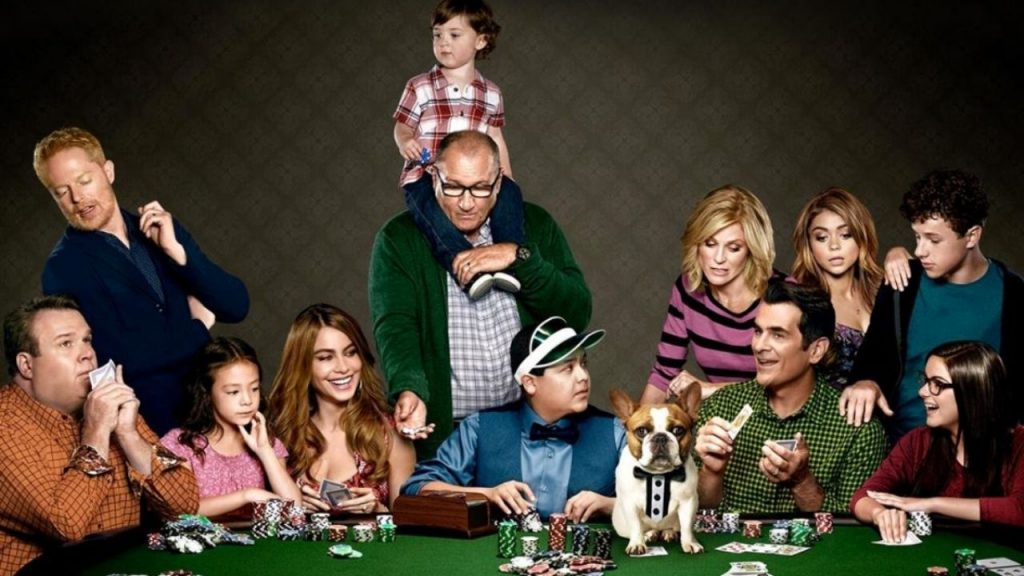Netflix: Modern Family Says Goodbye With The Final Season Now Available!