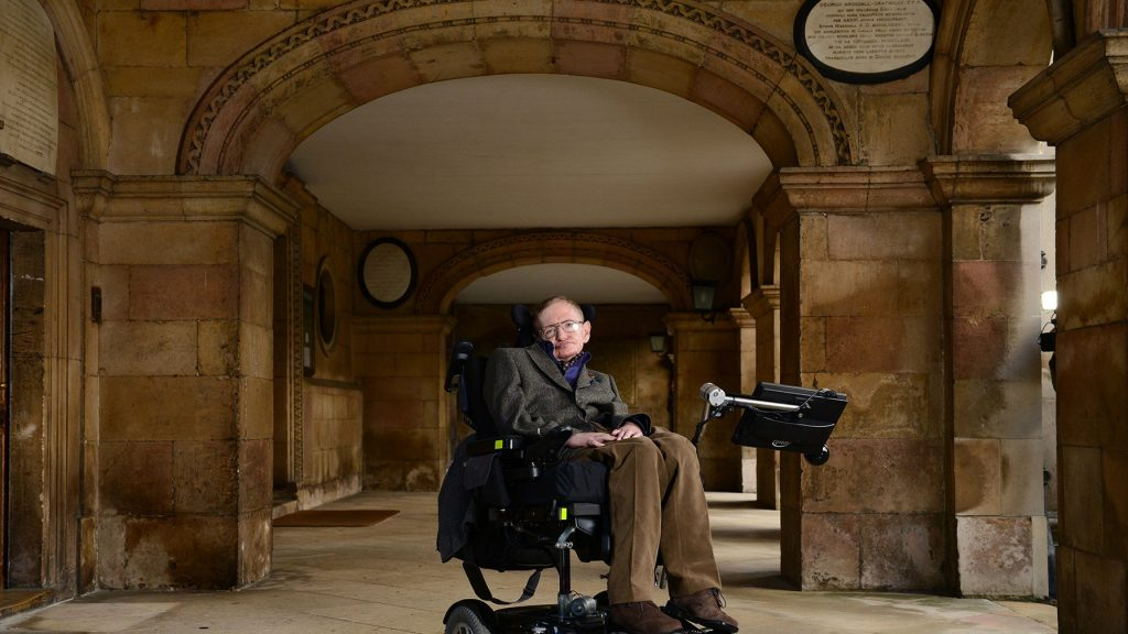 Stephen Hawking: 3 years after his death, why was he so important in science?