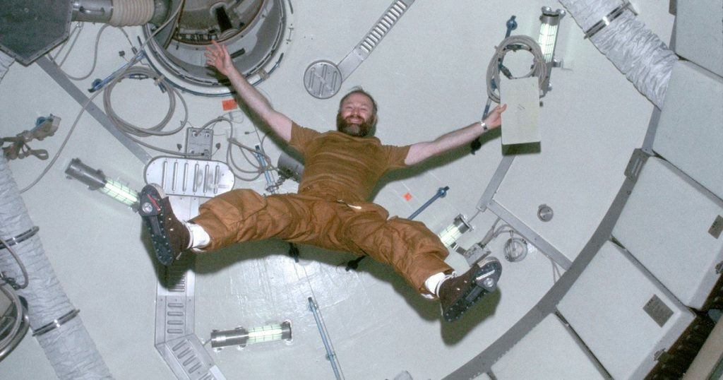 Skylab 4 Experience and the Day Astronauts Riot in Space: Myth or Reality?