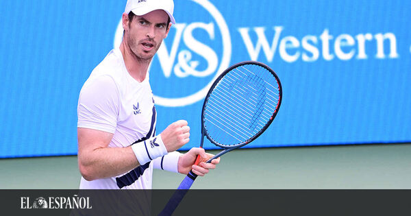 Andy Murray surprises his fans with his future plans for golf ... or soccer