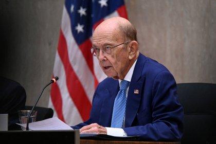 Wilbur Ross, commerce secretary during the Trump administration (Reuters / Erin Scott / Paul / File Photo)