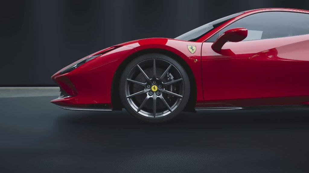 Hombre compra Ferrari de 6 millones de pesos; momentos después termina en pérdida total