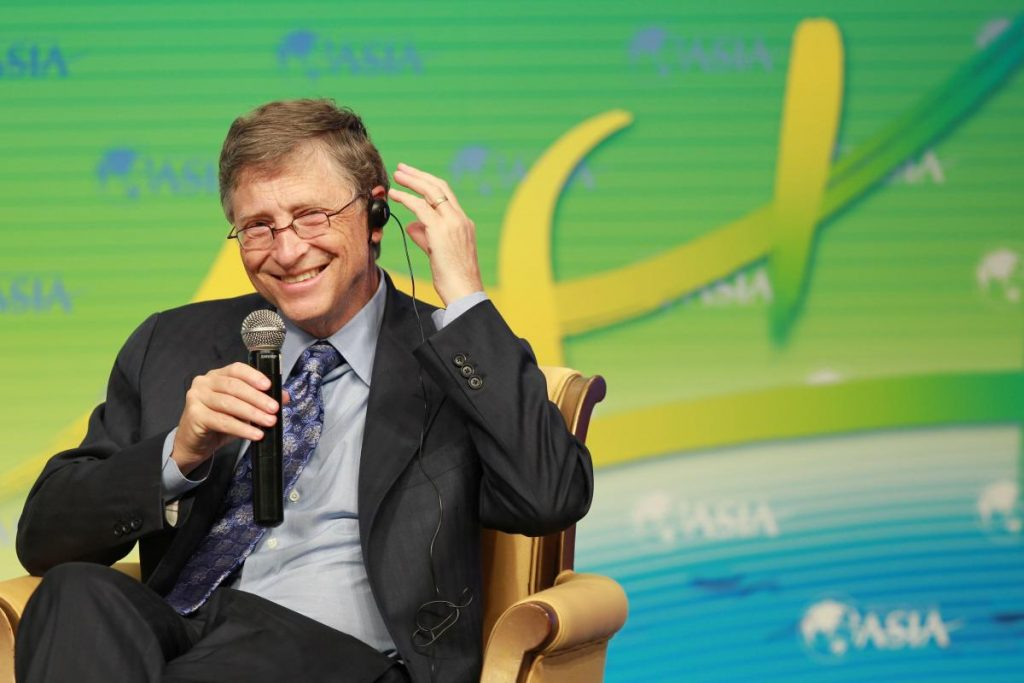 Bill Gates recommends the third series, and it's not what you expect |  Entertainment