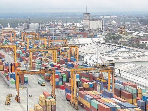 Colombia imports through January 2021-report-dane |  Economie