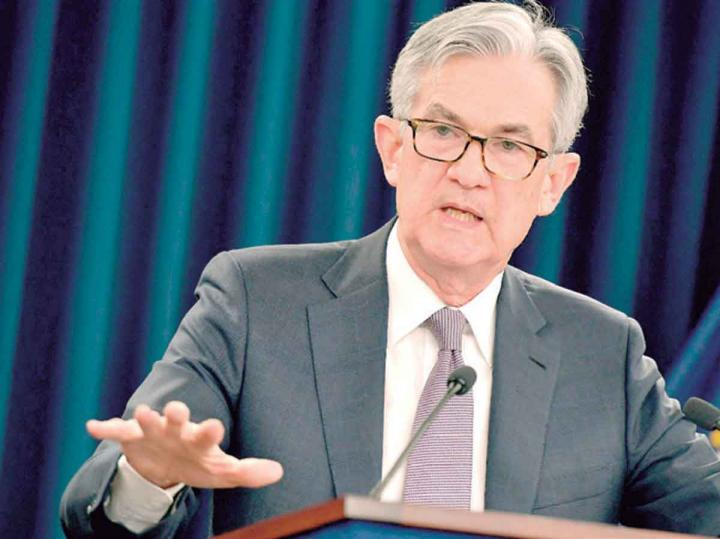 Cryptocurrencies will not replace the US dollar: Jerome Powell