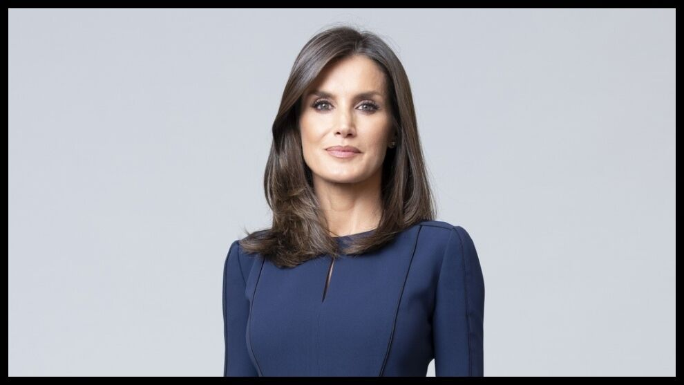Doaa Letizia is Honorary President of the Solheim Cup