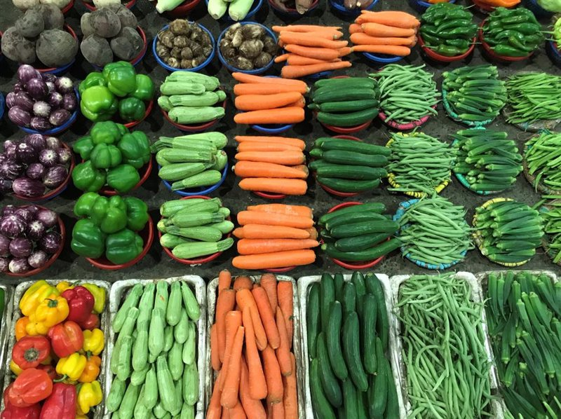 Economie.  Fruit and vegetable companies recorded record exports in 2020 after rising by 6.4%.