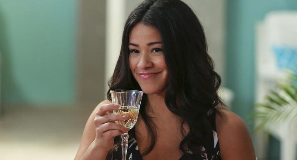 """Gina Rodriguez will star in """"Lost Ollie, a new series from Netflix USA USA nndc 