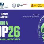 Glasgow COP26 faces a 'restless' climate crisis