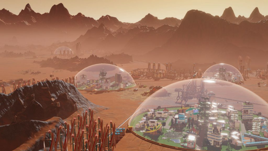 How to download Surviving Mars and Metro 2033 for free