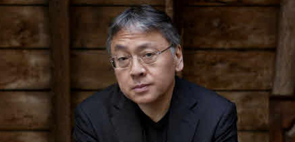 """Kazuo Ishiguro: """"I prefer not to write anything more than just another book."""""""