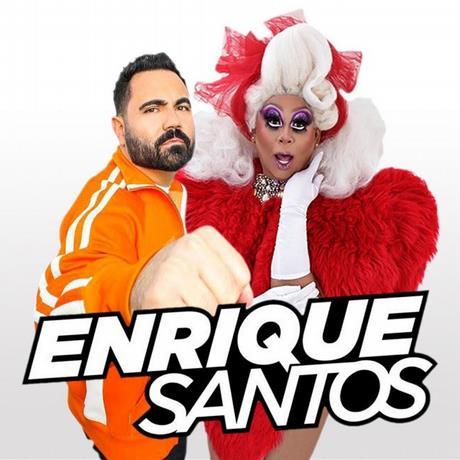 """La Pitonisa se une al espacio radial """"Enrique Santos Show"""" en Miami"""