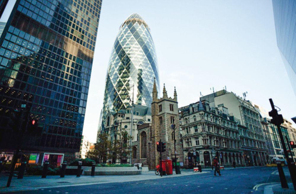 Londres y Bruselas alcanzan acuerdo sobre servicios financieros