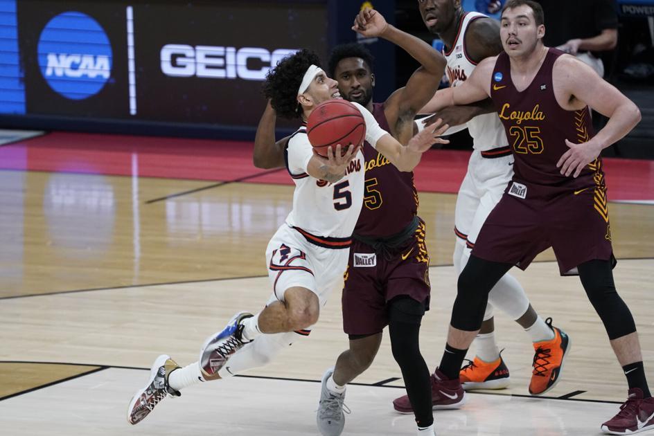 Loyola Surprise University of Illinois |  Sports