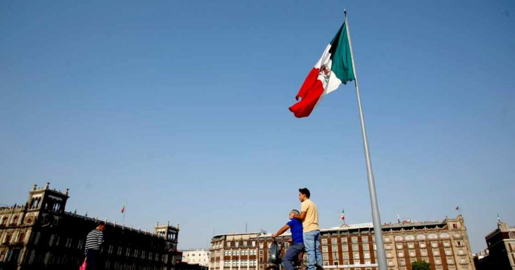 Mexico's GDP will grow 4.5% due to the stimulus in the United States: Organization for Economic Cooperation and Development