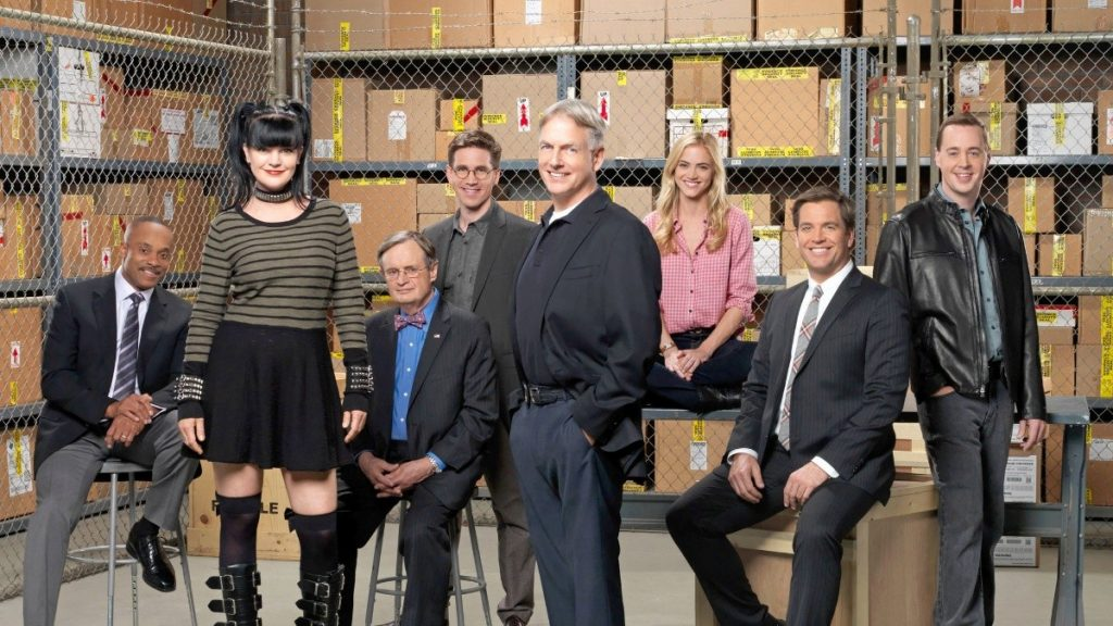 NCIS: What happened to showing on and leaving Netflix?
