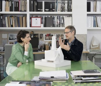 Pelin Muno and Jeff Brooke: Architecture Without Molds |  Country Weekly