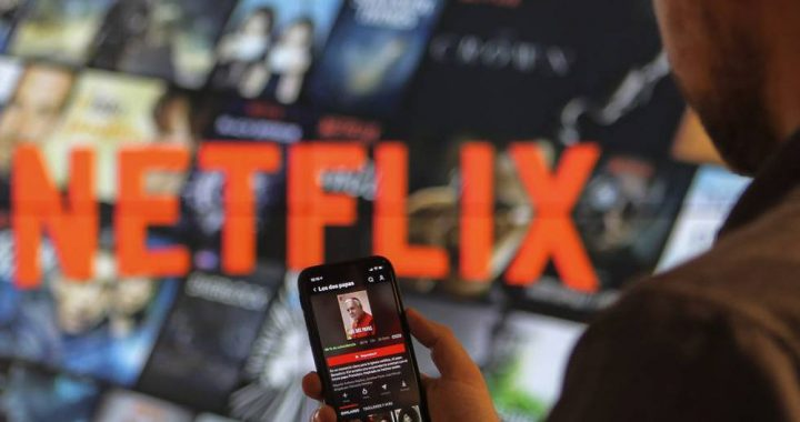 Quick laugh: Netflix targets short Tik Tok-style videos |  Television