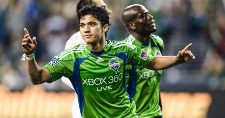 Returns to Seattle Sounders from MLS