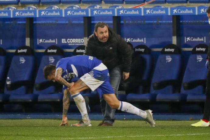 """Sergio advierte que """"no se ha hecho nada"""" y """"queda mucho camino por recorrer"""""""