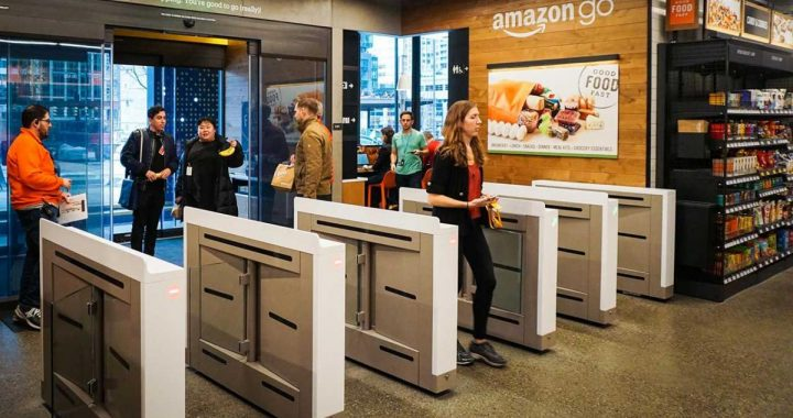 So are supermarkets without Amazon ATMs that will soon arrive in Spain |  Technique