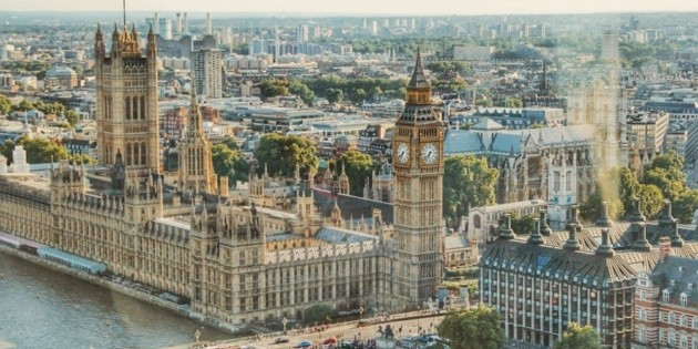 The United Kingdom, with its integrated review, defines its role globally over the next 10 years