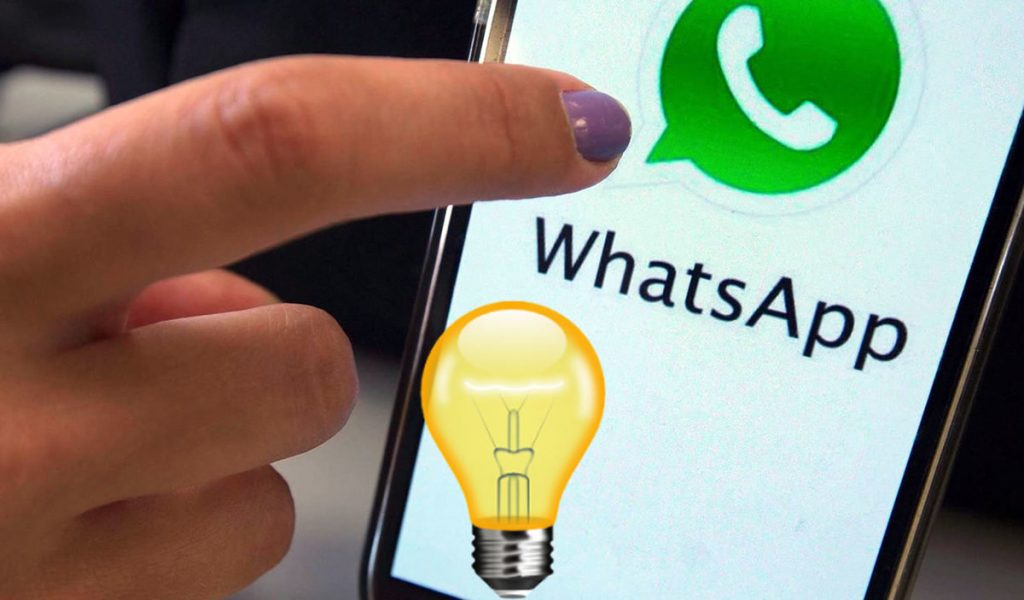The WhatsApp.  12 hidden features that you can activate in seconds