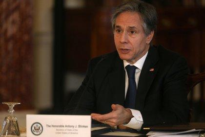 Anthony Blinken, Secretary of State (Reuters / Lea Meles / Paul / Photo File)