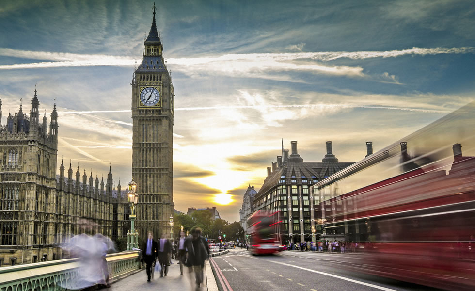 WTTC asks UK to prioritize reopening business trips - Tourism