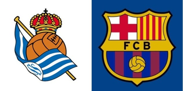 Watch Real Sociedad vs Barcelona LIVE in the USA: Predictions, anytime, on any channel to watch LaLiga in the US on Facebook Fanatiz beIN SKY HD ONLINE |  Watch football matches today for free, live in the US with Messi |  fb |  United States |  European Union |  Mexico |  Mix