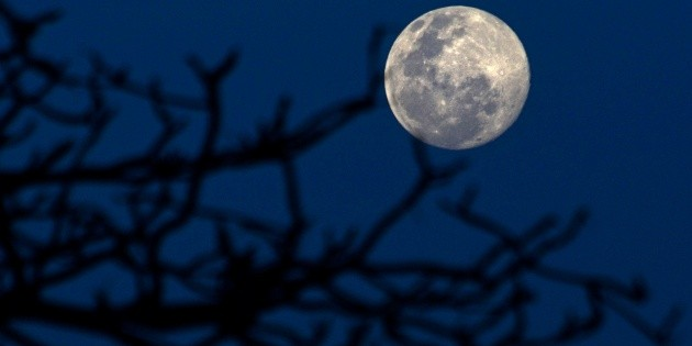 Worms' Supernatural Moon: How and When to See the Last Astronomical Event of March